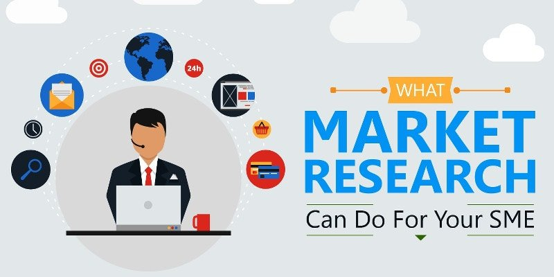 What market research can do for your small business