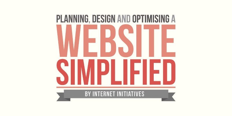 3 Steps to Design and Build a Website