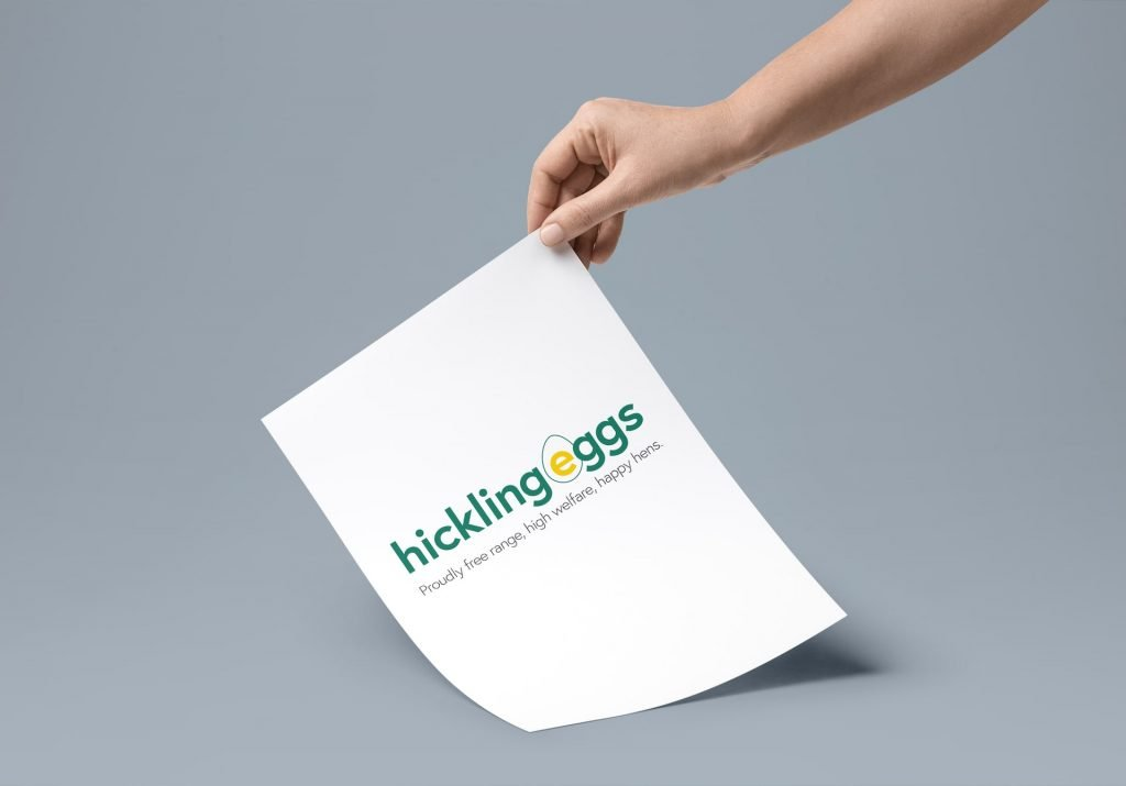 Hickling Eggs Logo Design MockUp-min