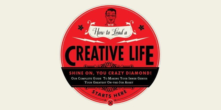 How To Live a Creative Life