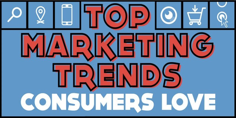 Online Marketing Trends 2016
