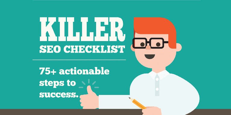 Small Business SEO Checklist