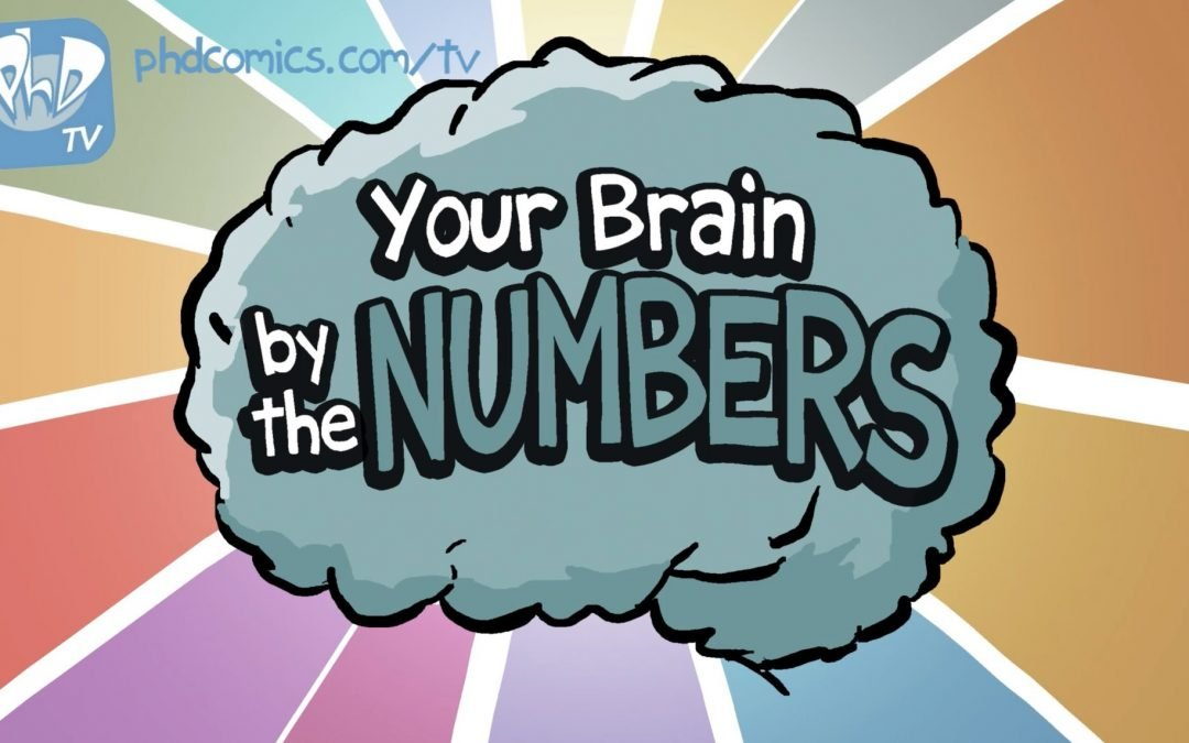 Your Amazing Brain in Numbers
