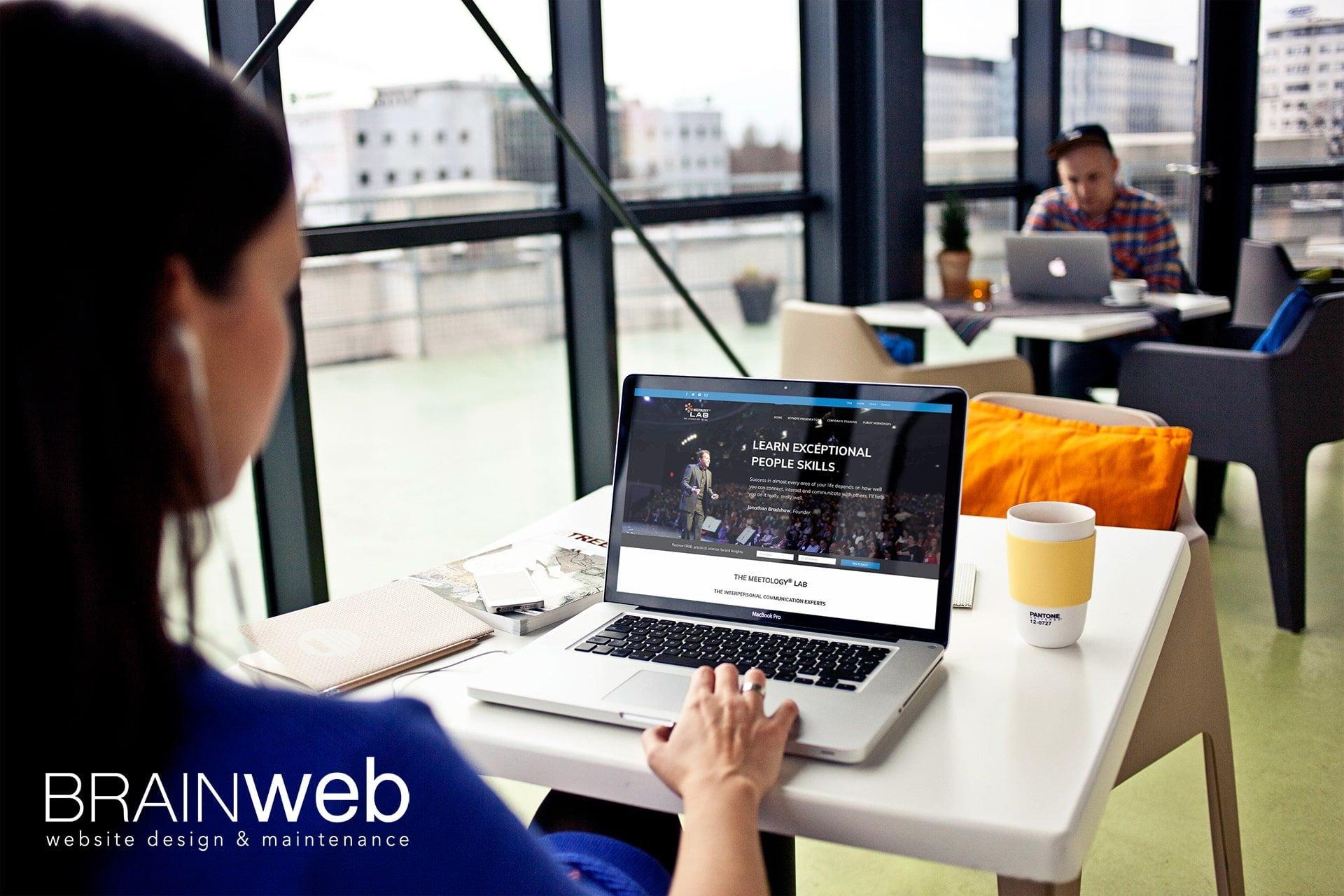 North Walsham WordPress website design