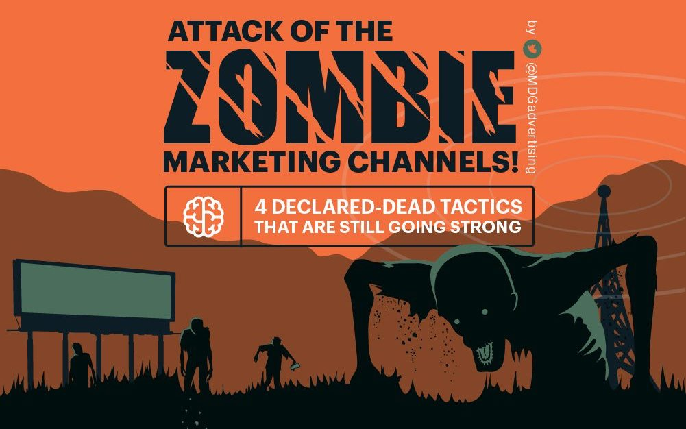 Zombie Marketing Channels
